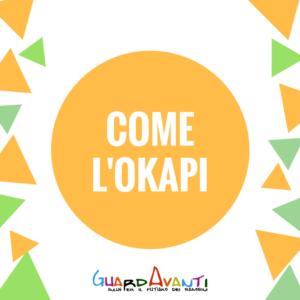 progetto come okapi celim